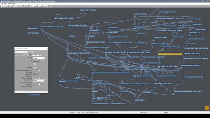 Session 003 screenshot